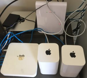 Apple Mini Server!